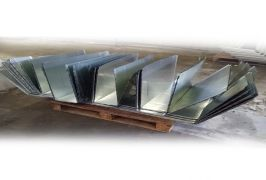 DUCTING FINISHING PRODUCTS